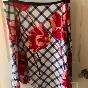 Talbots size 16 beautiful skirt